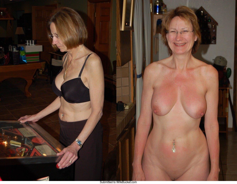Kinky amateur nude sexy slut wife