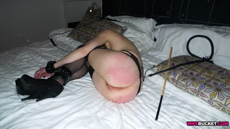 Wife In Bondage 19