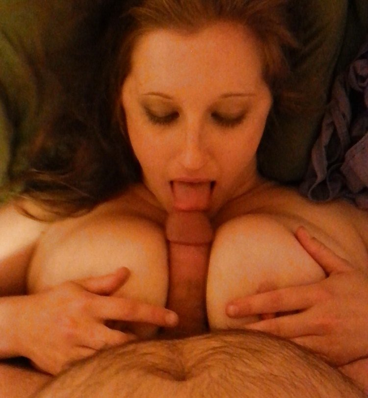homemade titjob
