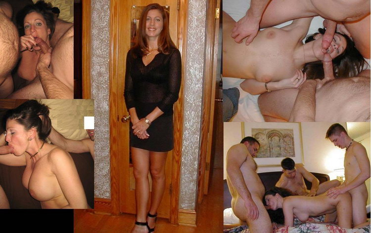 Precisely bride nude before and after amateur gangbang