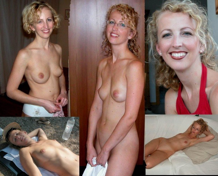And nude after amateur milfs before