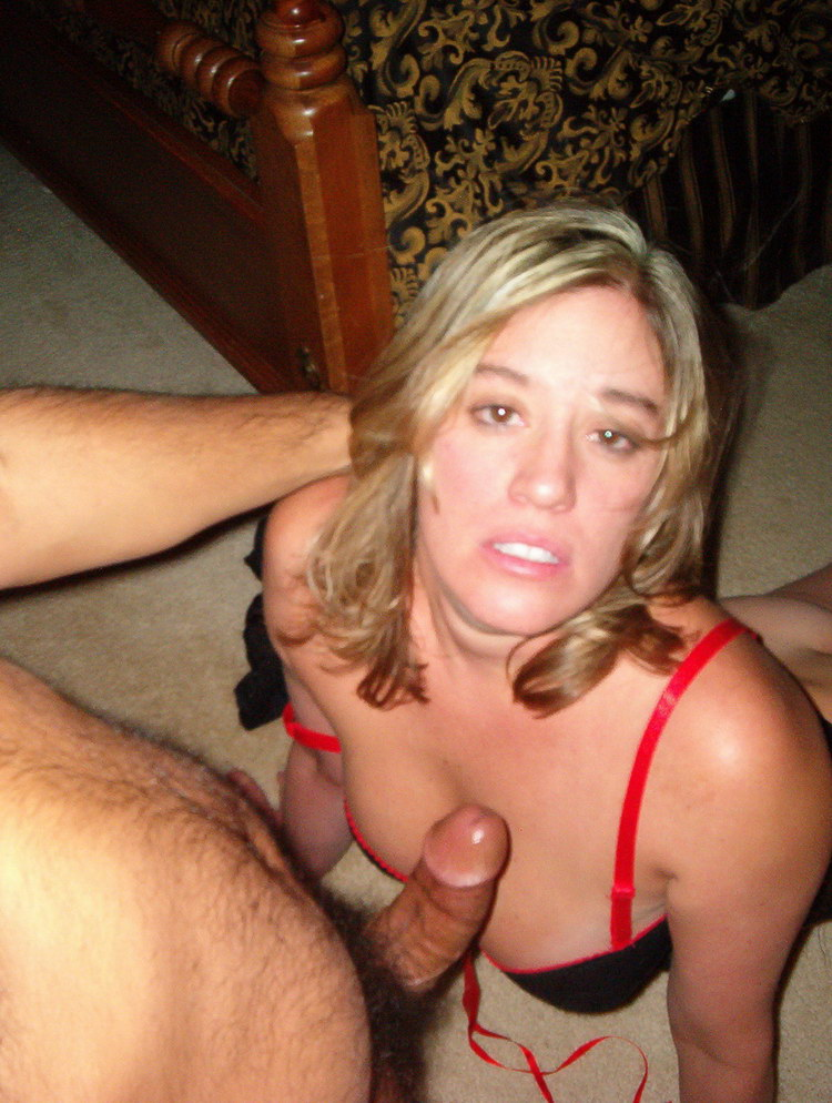 cougar blowjob Drunk