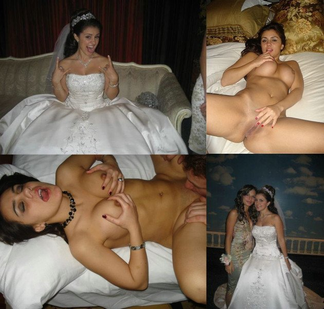 sex pov naked brides