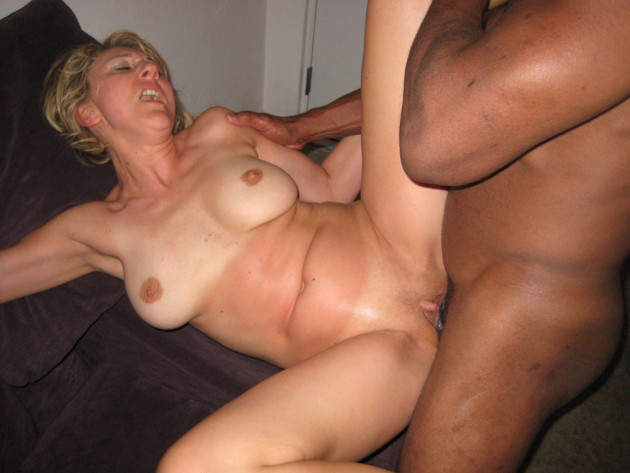 Black wife having sex