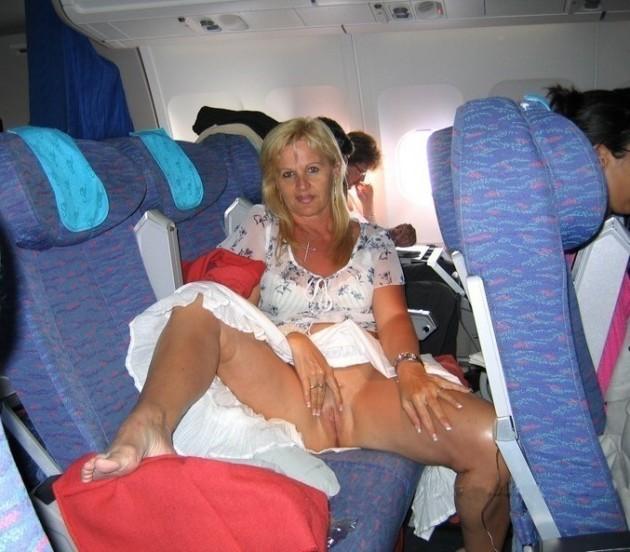 Milf wife nude public pound
