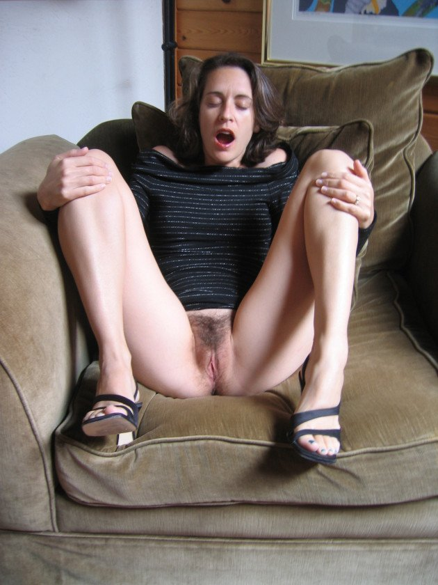 nude home dare Horny wife