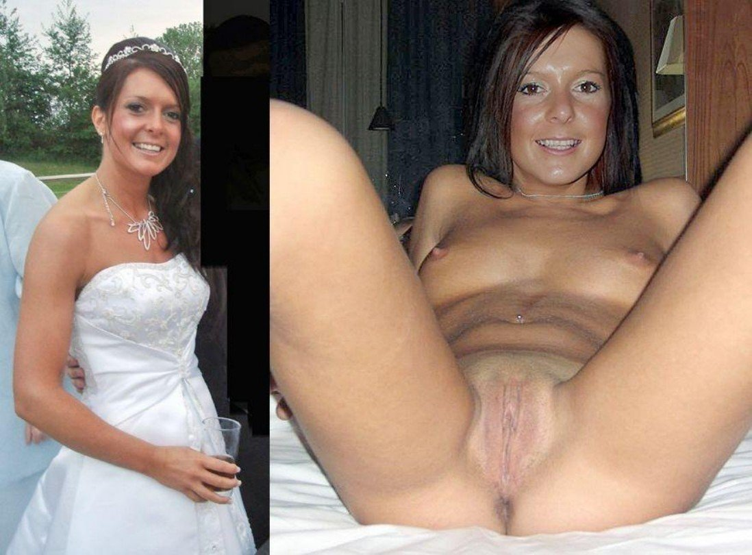 5 Before-After Nude Bride Pics Shared By The Groom -1745
