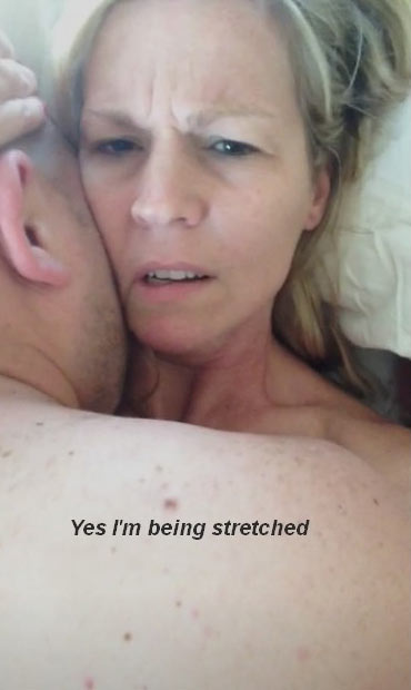 Cuck's wife fucked by a stranger