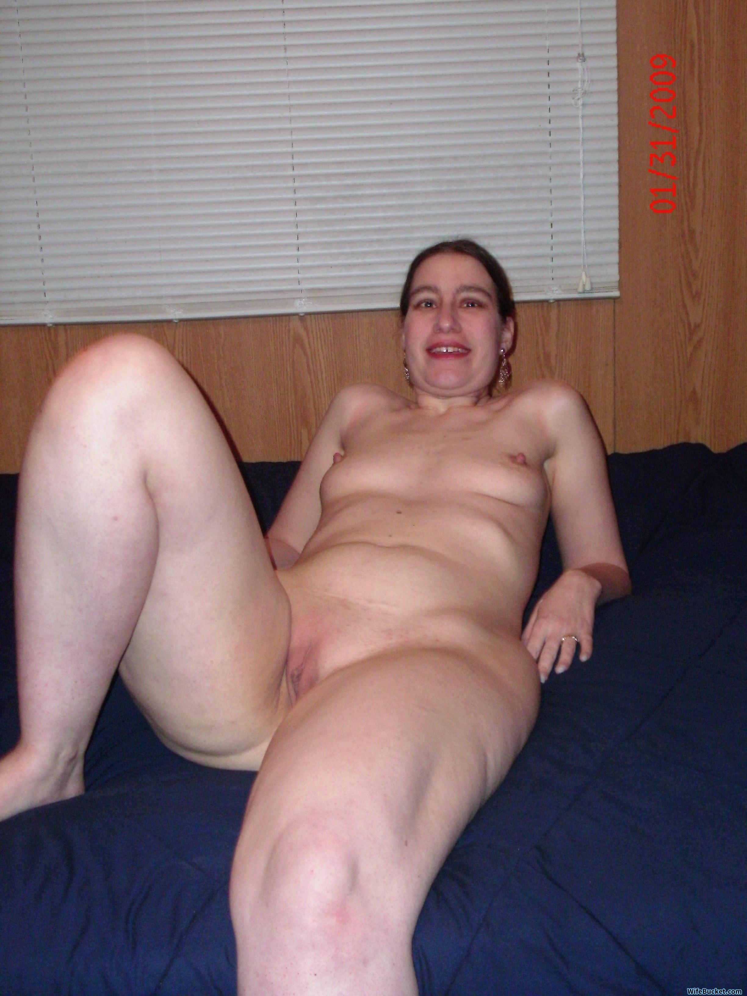 Amateur wife naked first time fun sized 2