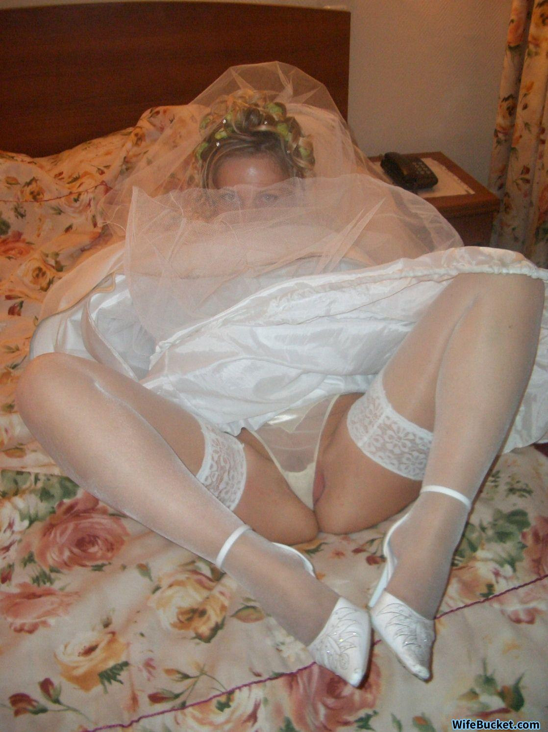 Can suggest Bra bride sluts think