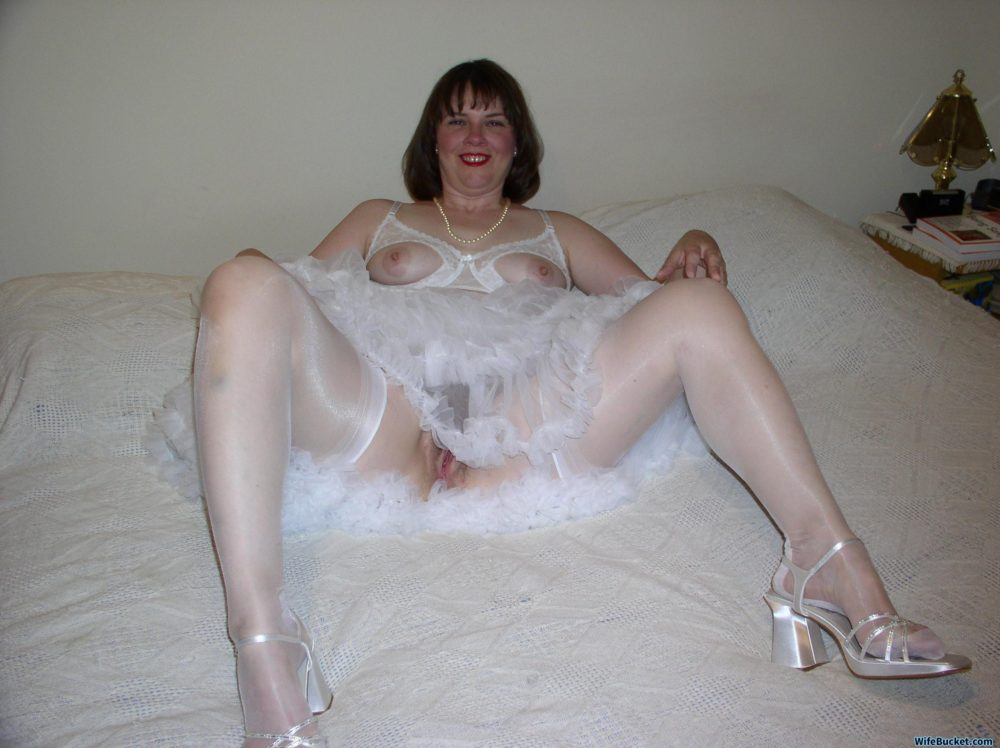 new naked bride sex