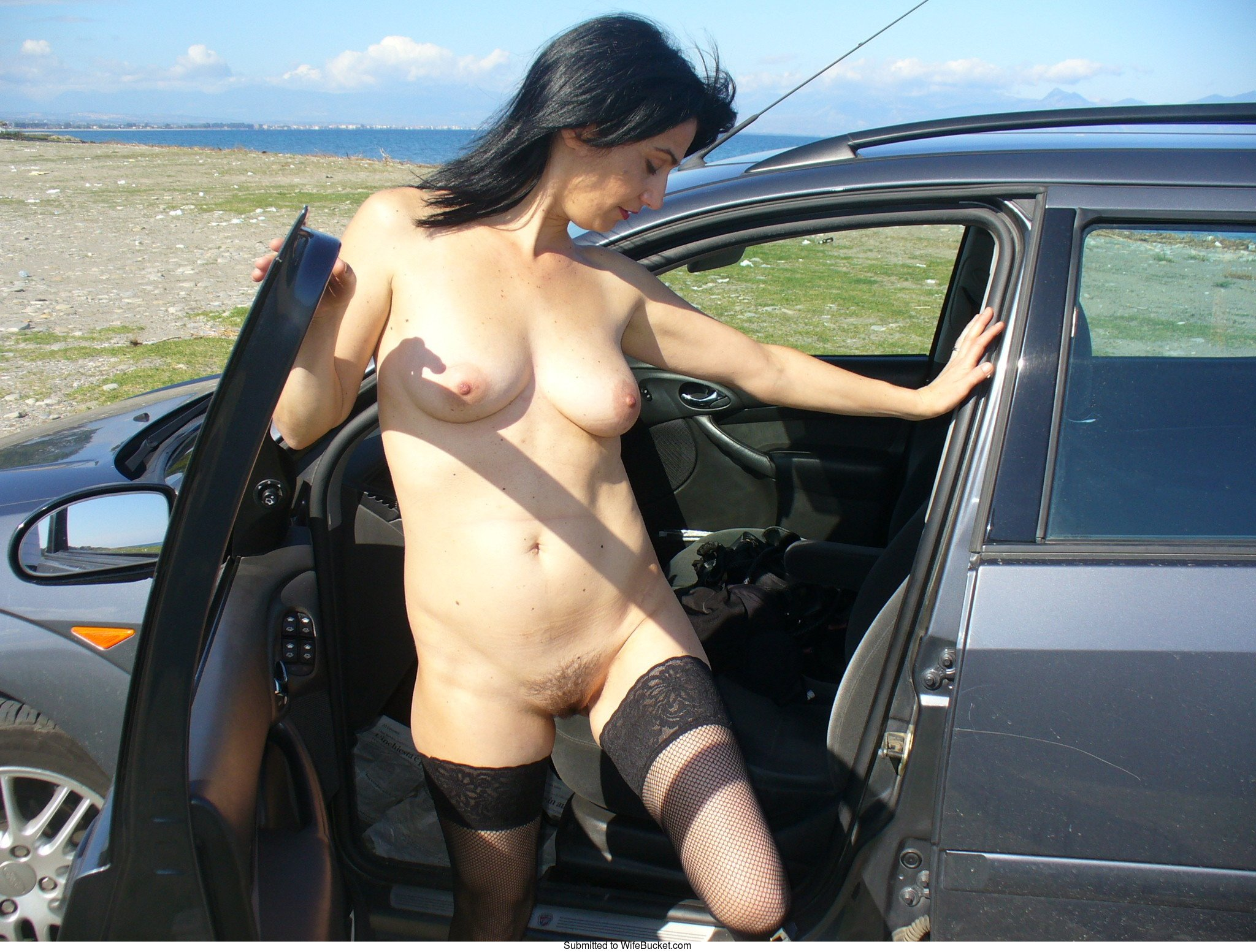 Amateur milf xxx car jacking suspect 10