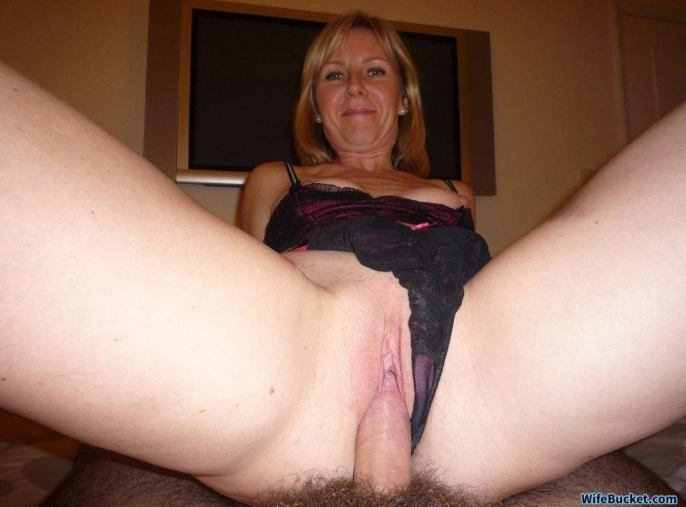 MILF sex pictures