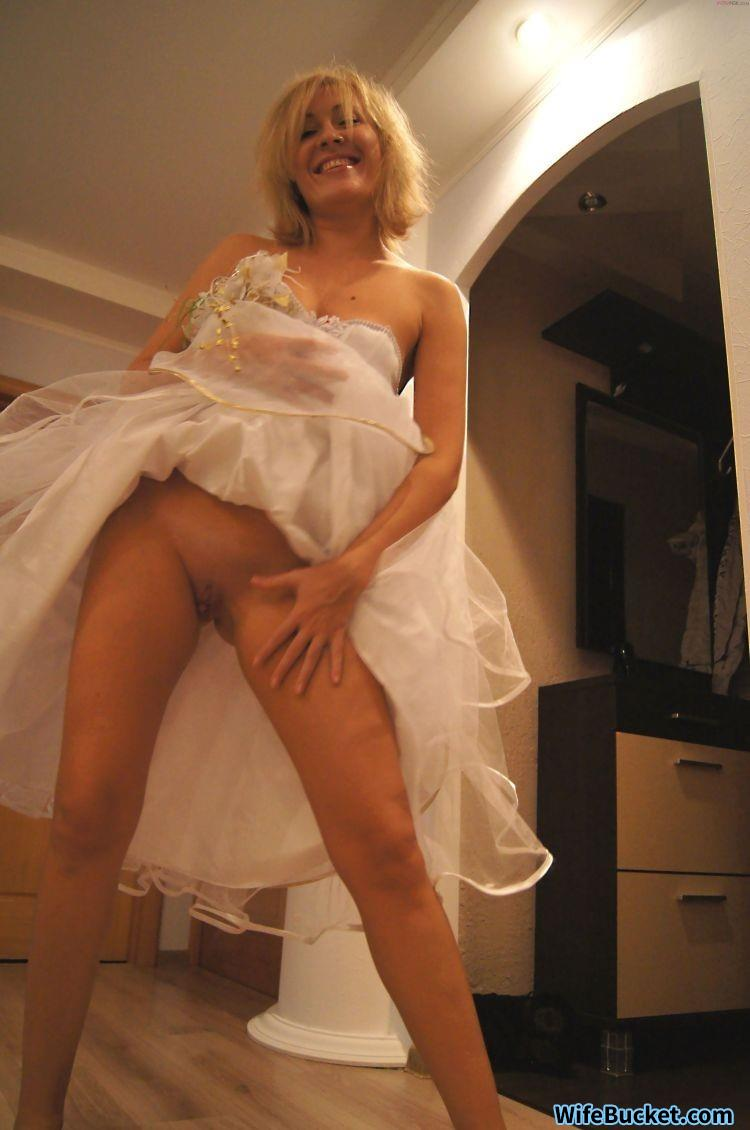Nude bride sex posting gallery