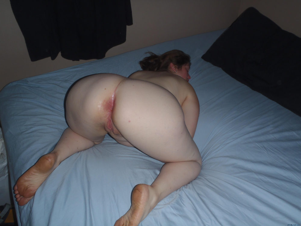 Fat wife after-sex pics