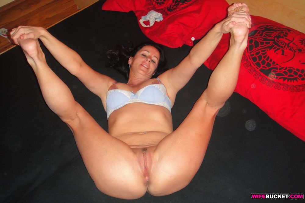 wife over 40 nude