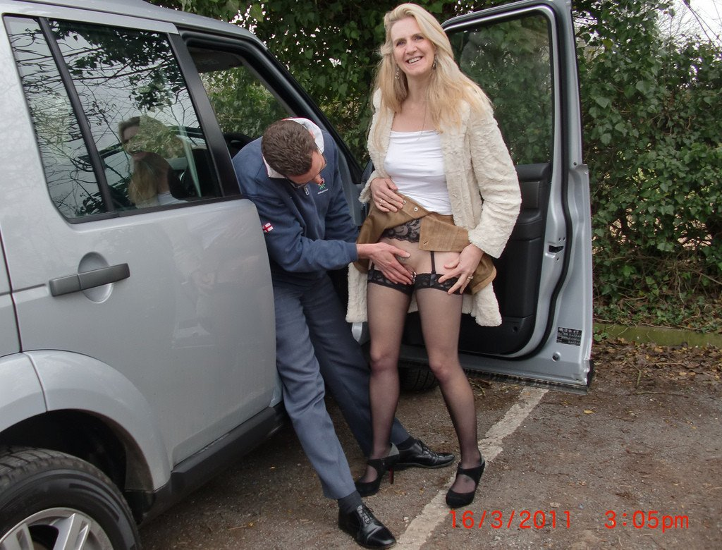 Amateur Wife Parking Lot Free Sex Videos -