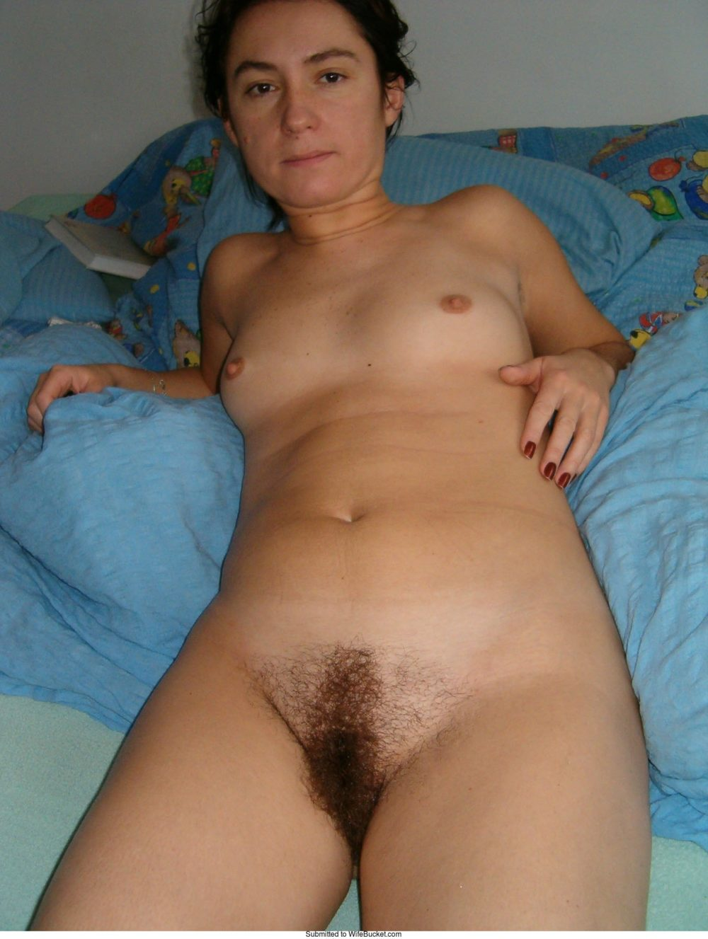 Nude wife pic bluff beav