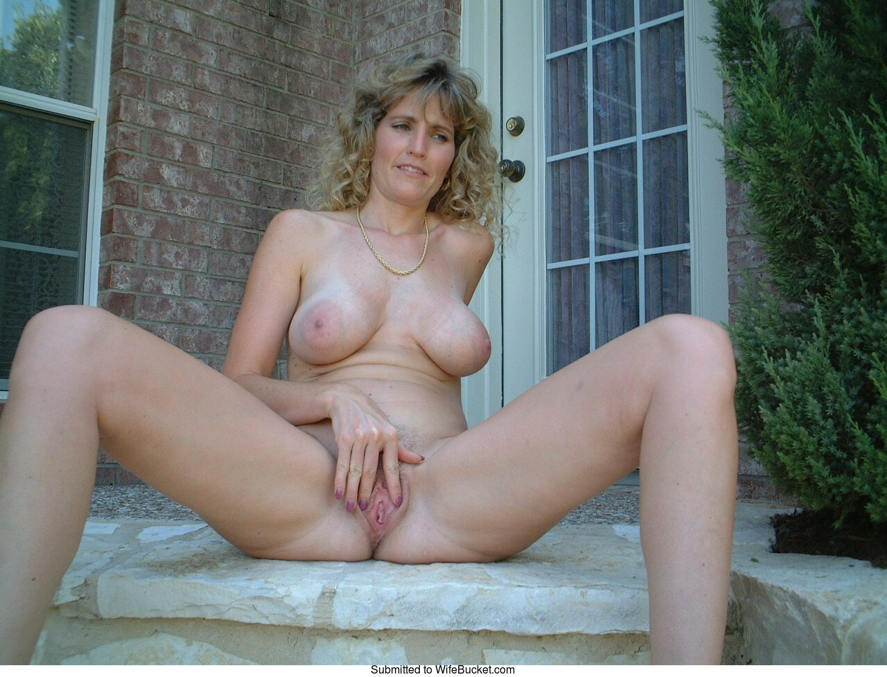 Are not Amacher nude hot wife
