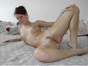 Young Wife Naked
