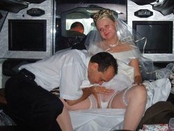 Bride groom honeymoon video sex