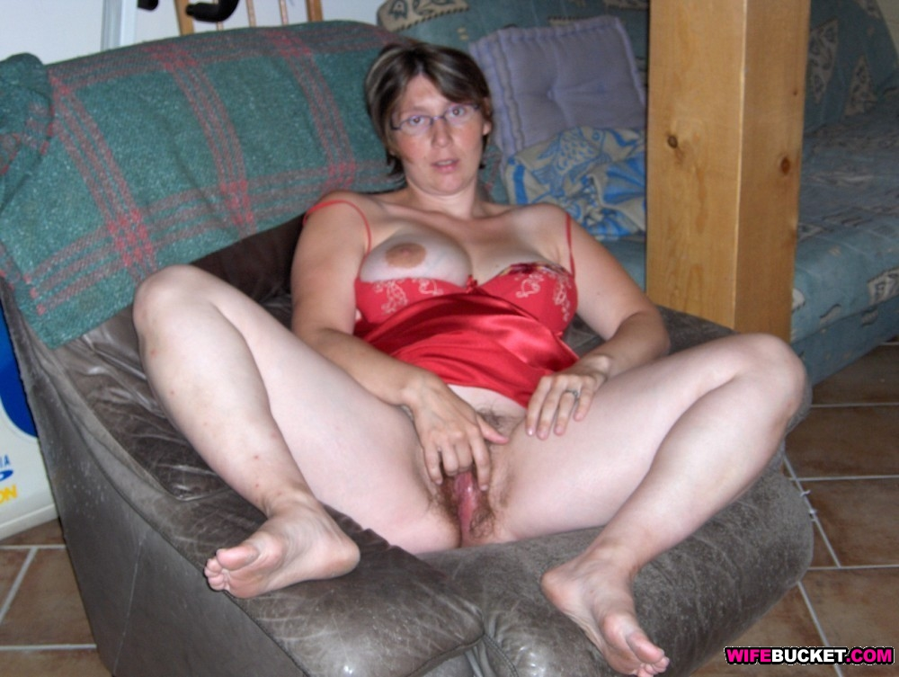 All can mature amateur wife bucket party