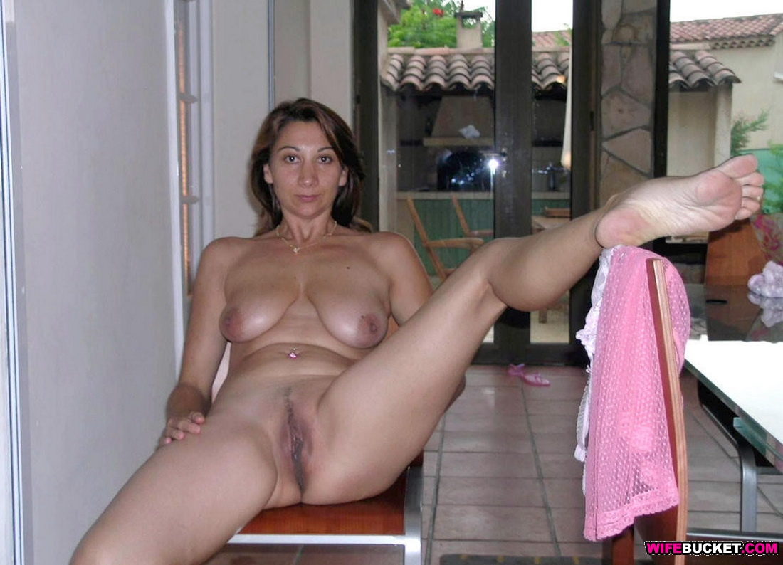 Milf wife movies