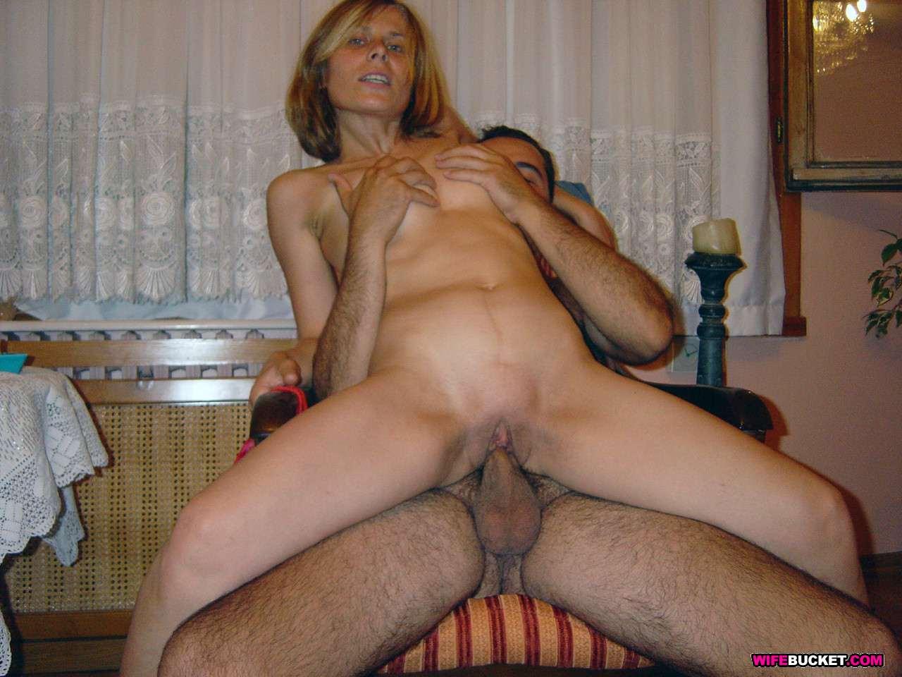 Swinger girlfriend