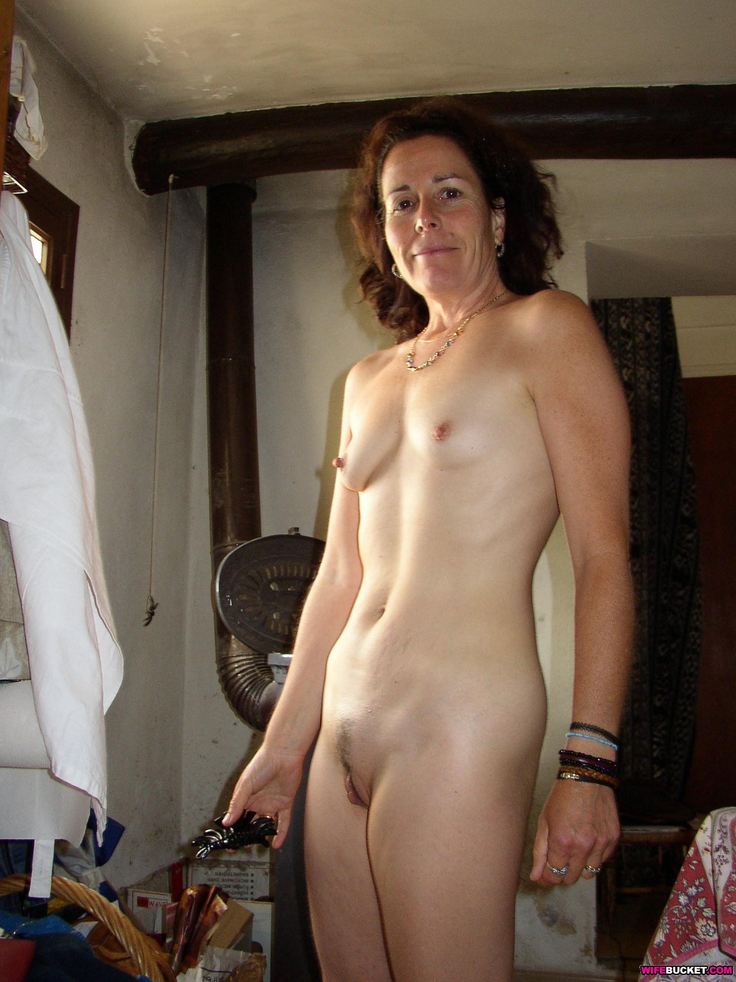 Amature naked