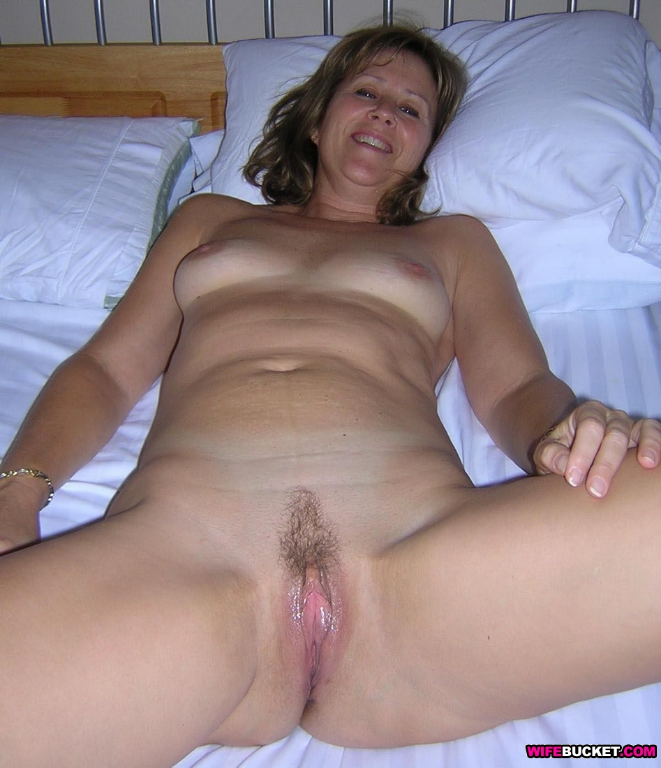 Was and horny mature women before after
