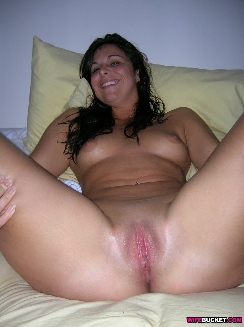 Amature nude wife