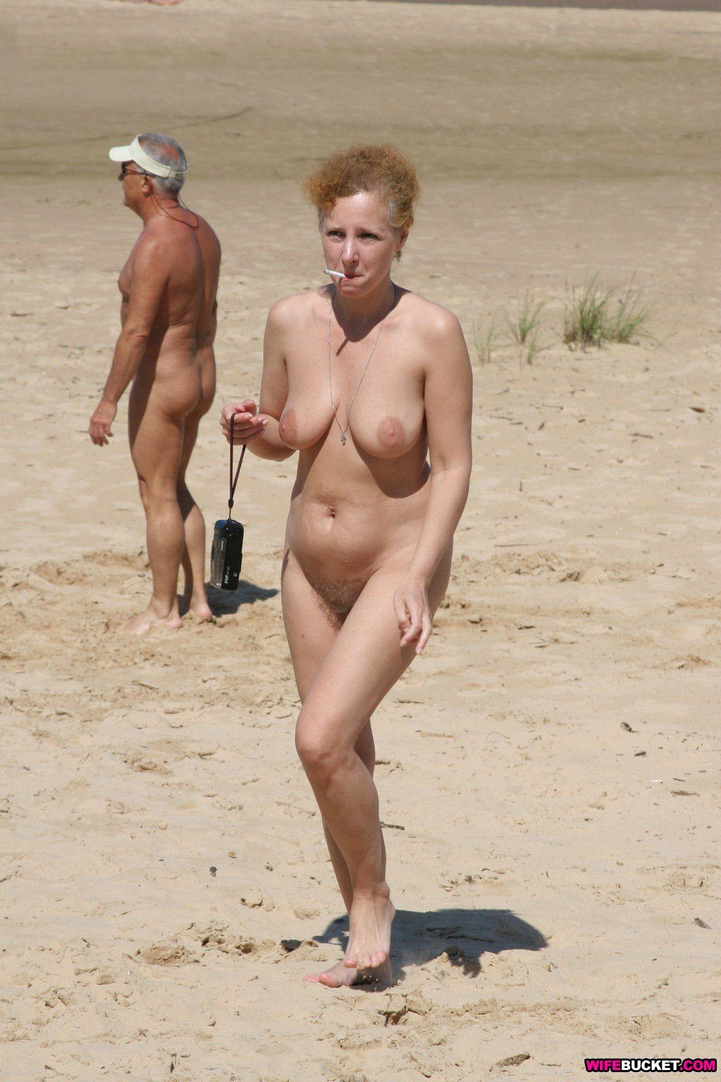 Apologise, but Nudists camp busty free
