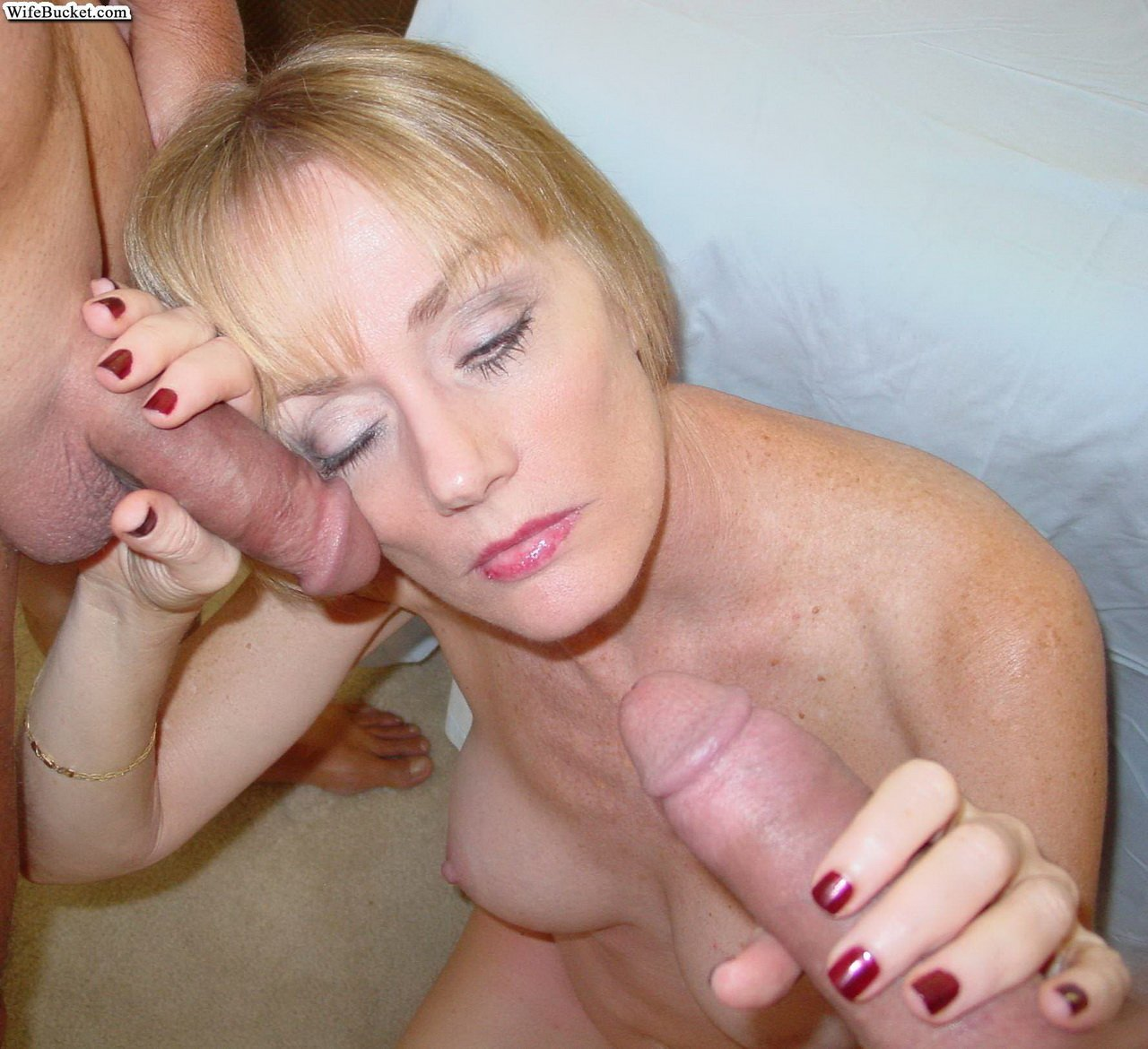 cock loving moms models