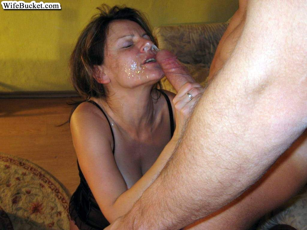 amateur wives mature Real