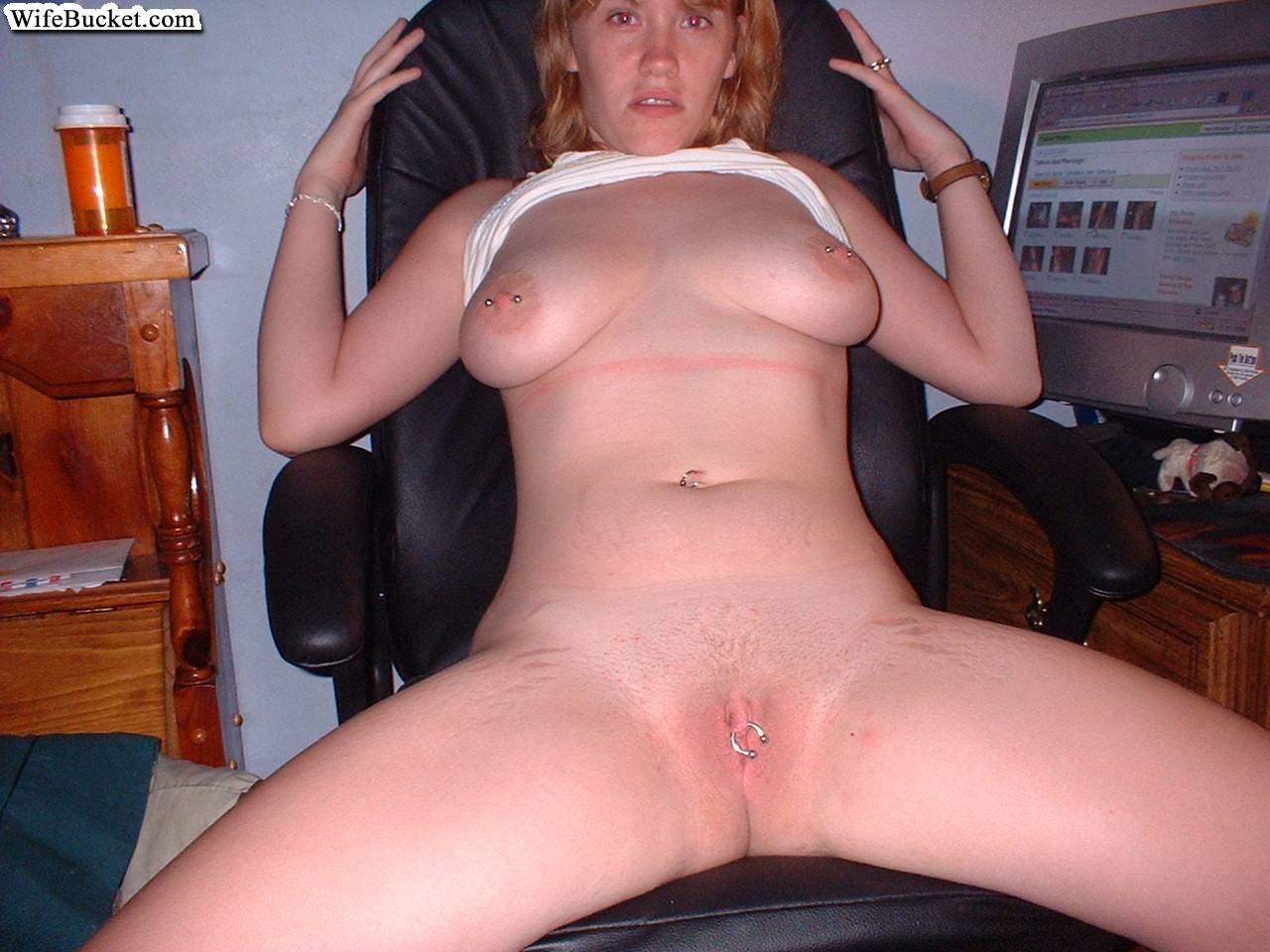 Amateur submitted nude wives