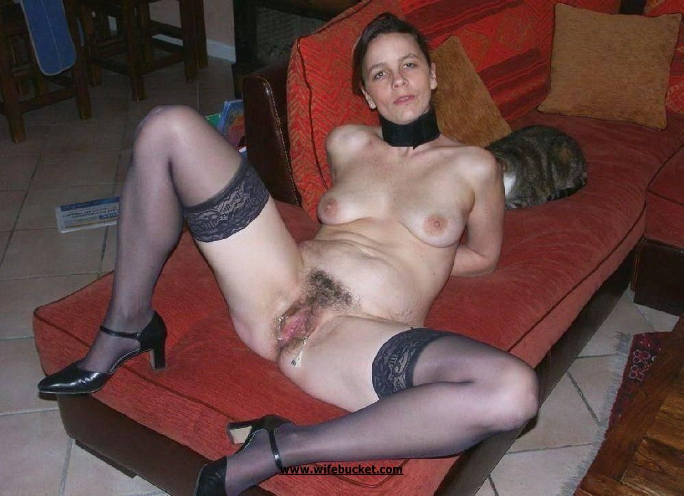 Naked ametuer wife