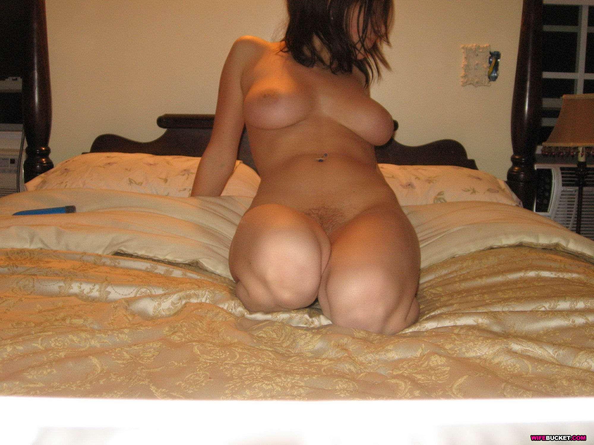 Wifey nudes sexy doll