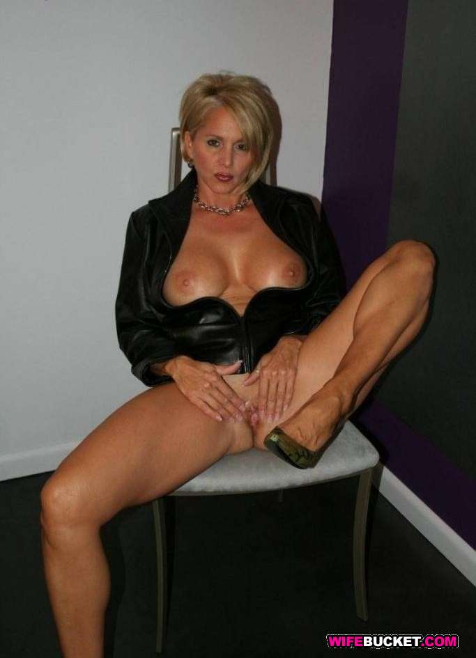 The homegrown milf amateur