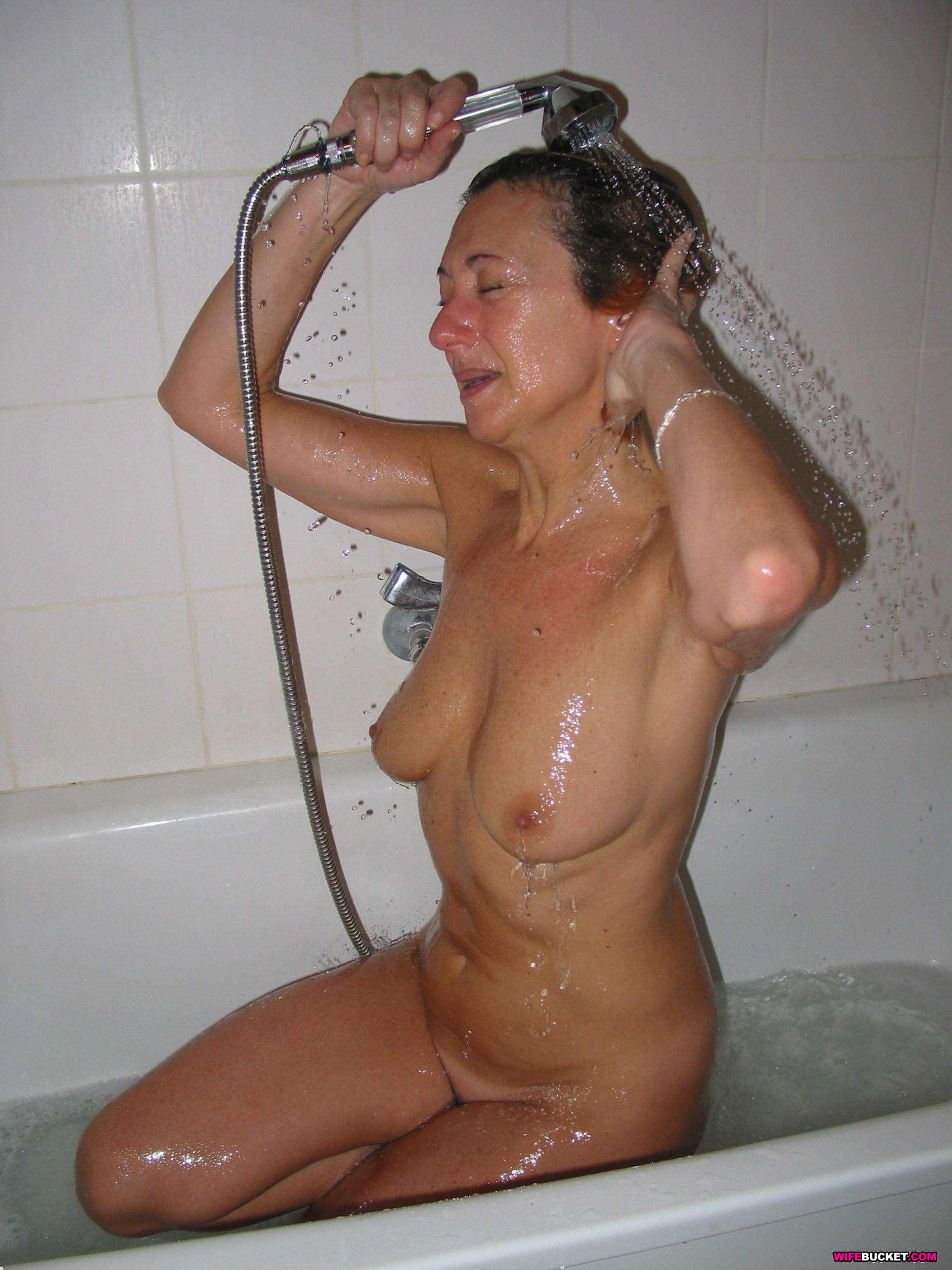Maria real mature wife milf