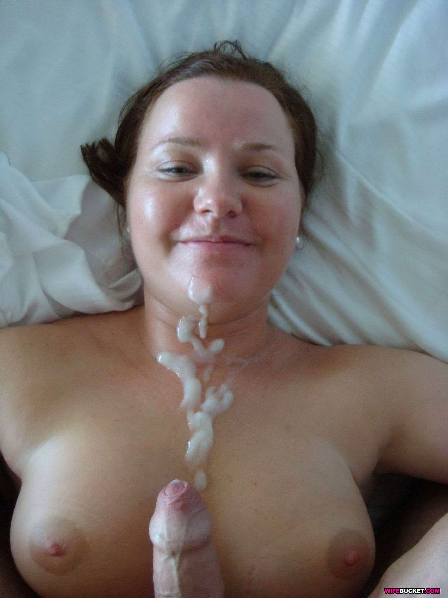 Cum On Tits Amateur