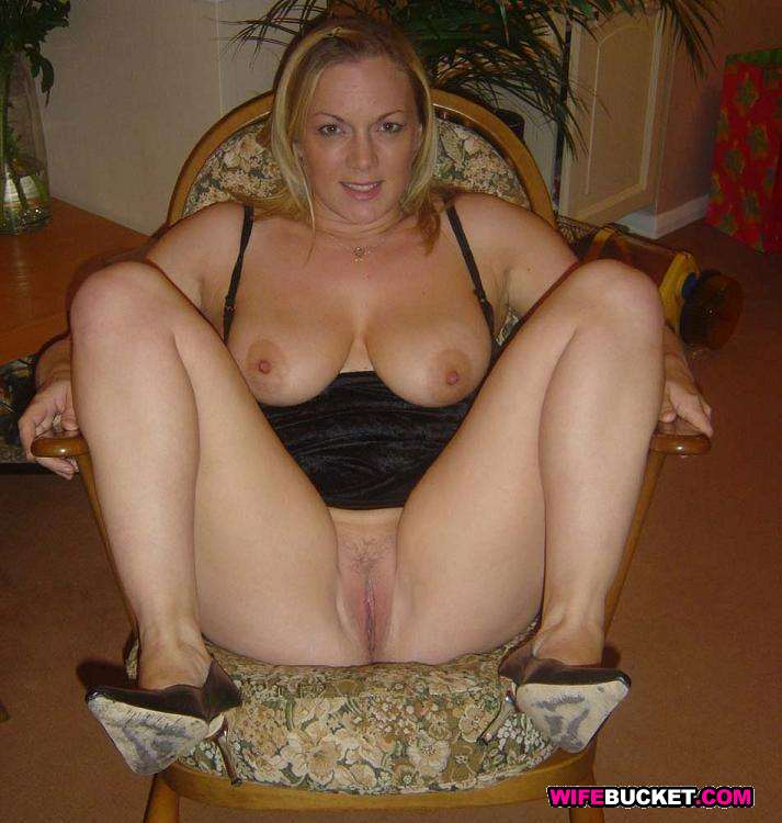 Wives amateur hot mature
