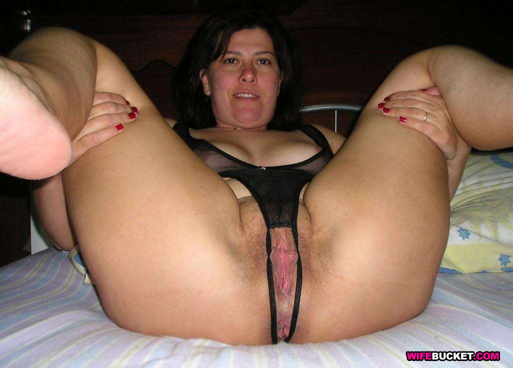 Thick amature wives mexican