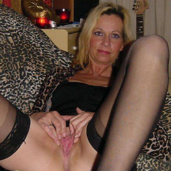 Amateur mature submitted milf real