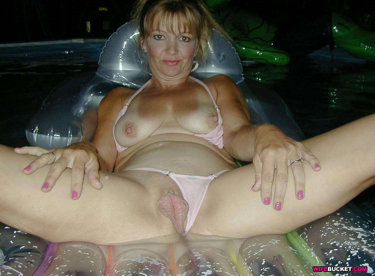 naked slut wives
