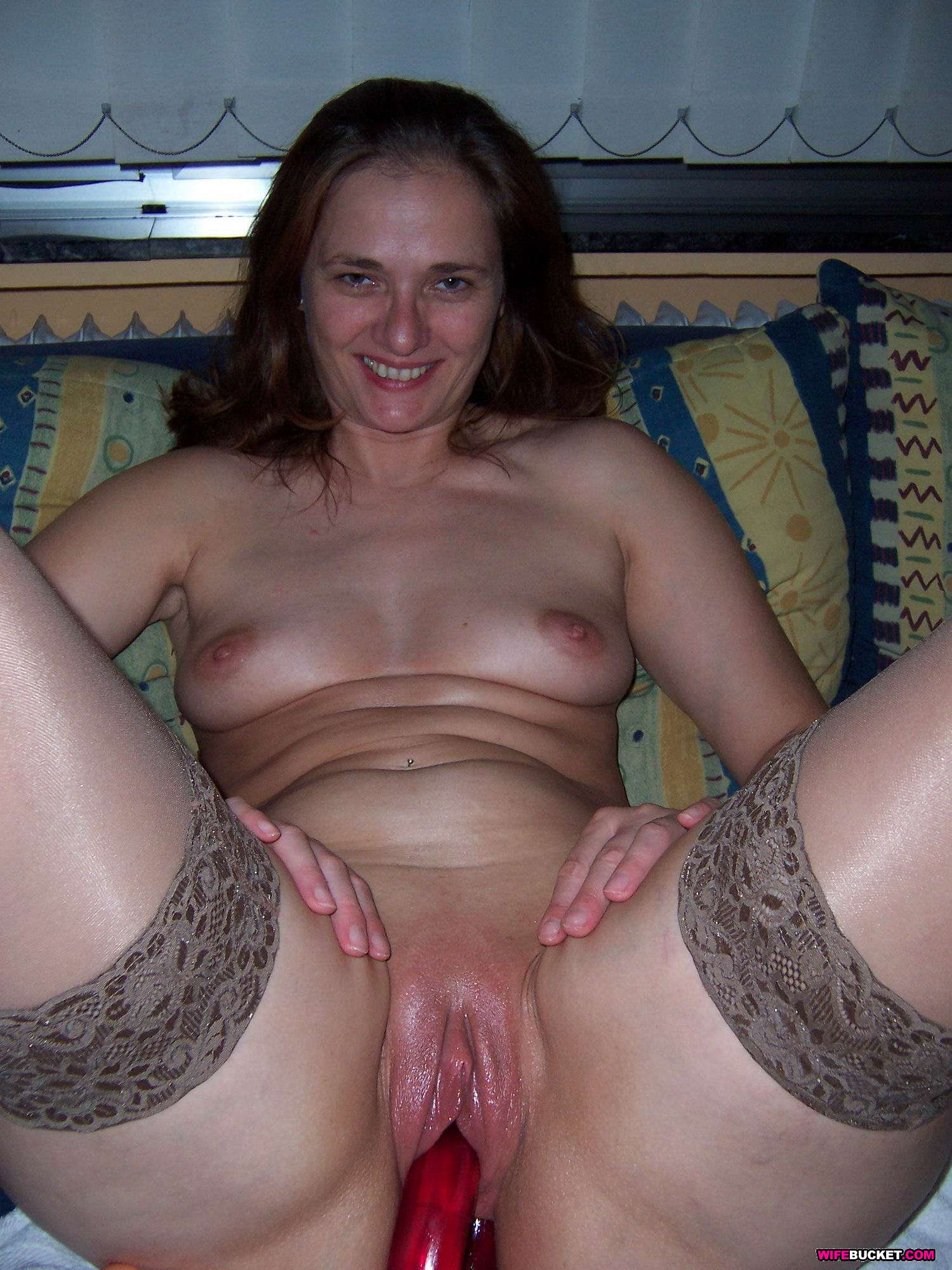 Married milf