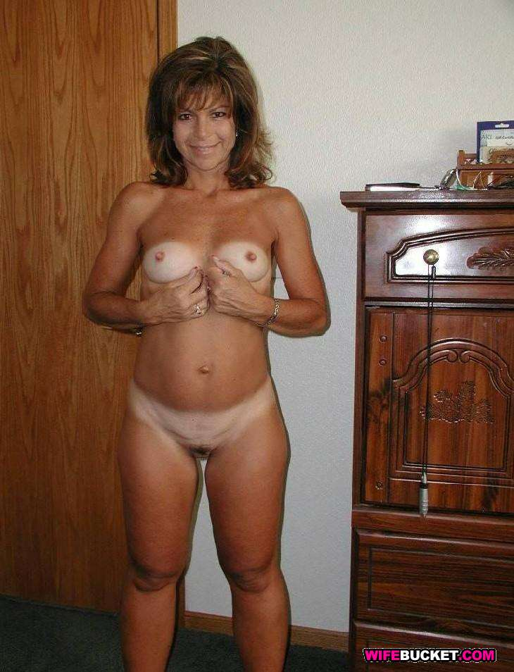 Mature selfies milf amateur