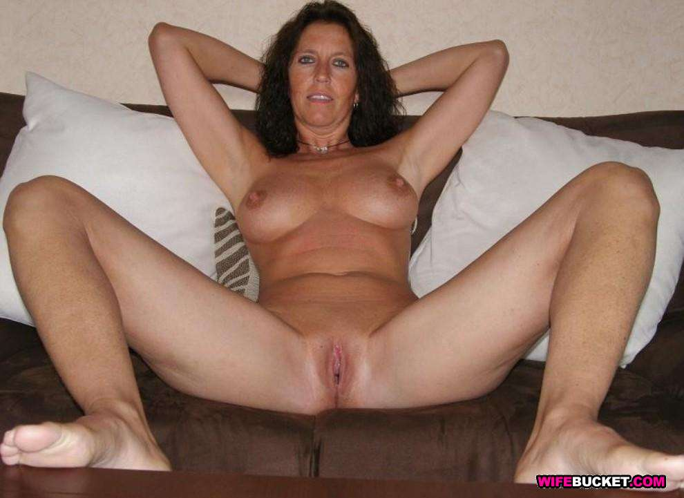 real hot white milf