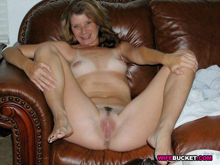 motherly woman who spank