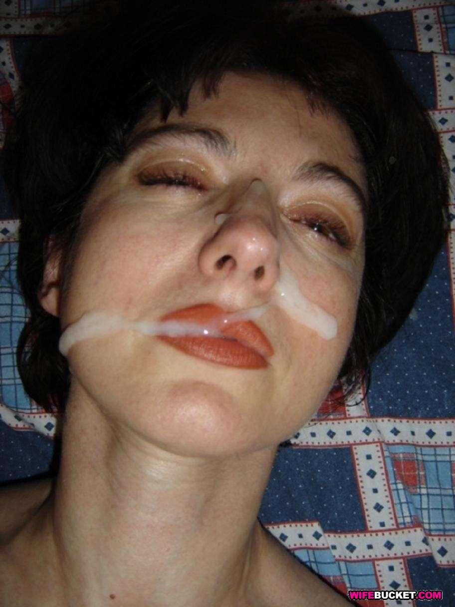 приспособления, которые частное фото сперма на лице зрелые женщины вк так