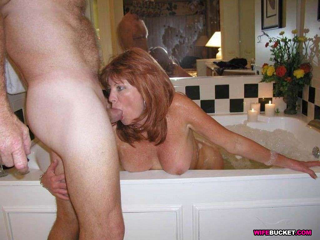 Housewifes sex